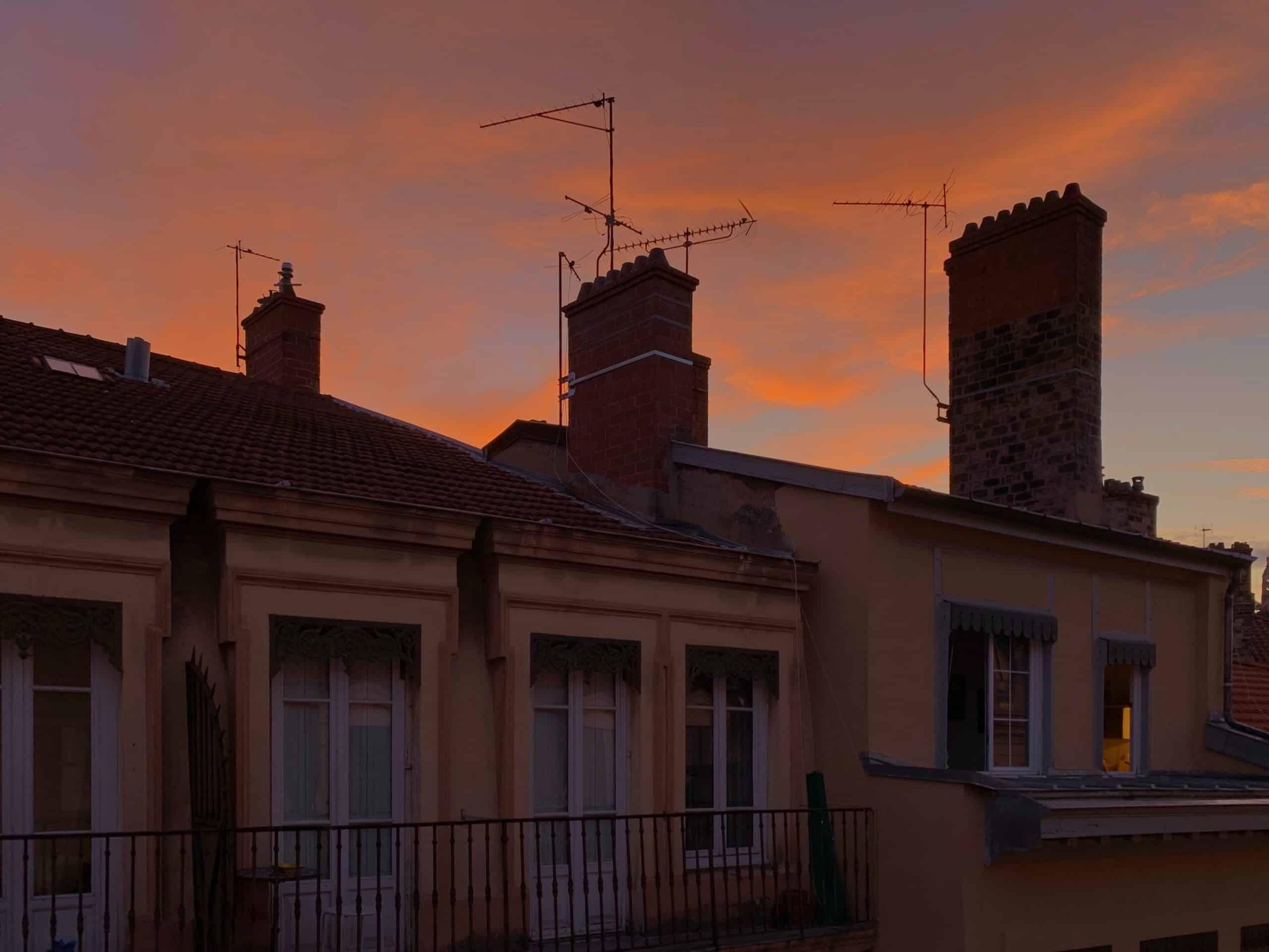 Immobilier seniors Lyon